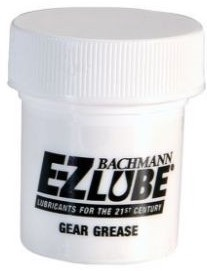 Bachmann  EZ Lube  Gear Grease